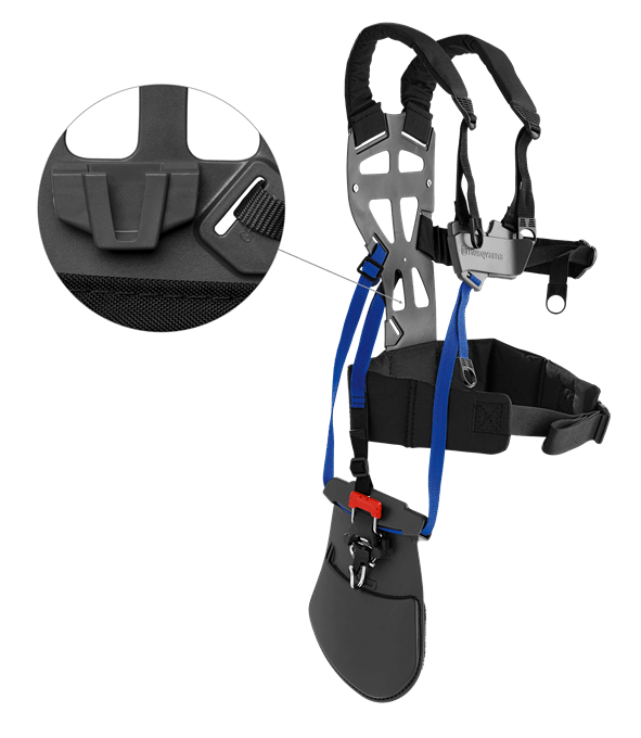 Harness Balance XB