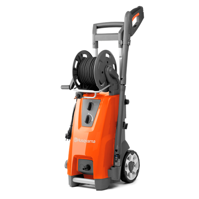 Pressure washer 480 - 490 series (angle 2)