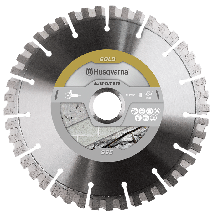 ELITE-CUT S65 230mm