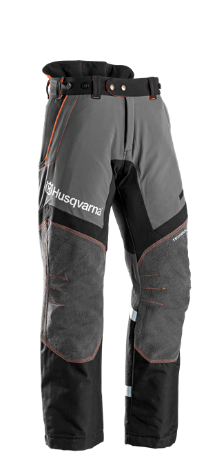 Technical Waist Trousers Design C
