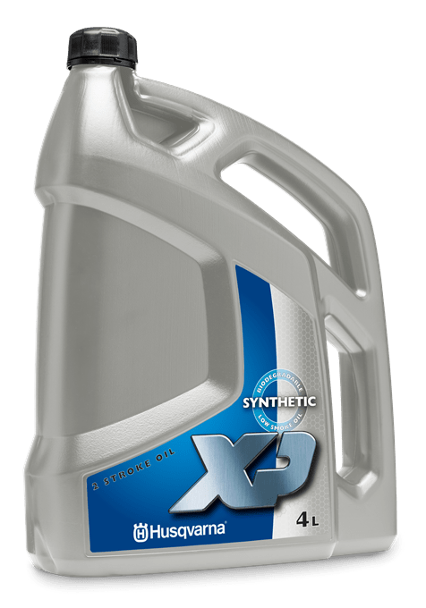 XP two stroke oil 4 L