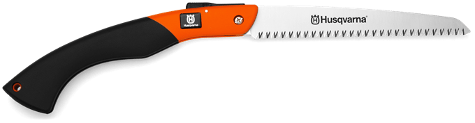 Foldable pruning saw 220 mm