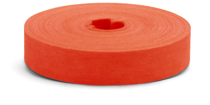 Marking tape orange