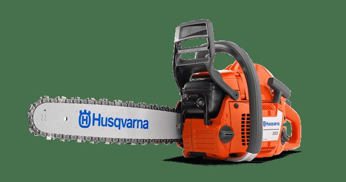 husqvarna chainsaw dating
