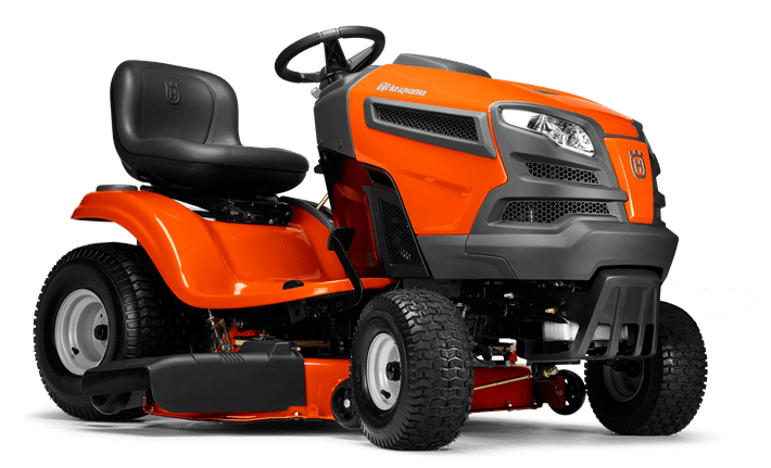 Husqvarna YTH22V46 Briggs & Stratton Lawn Mower For Hills - Hydrostatic Transmission