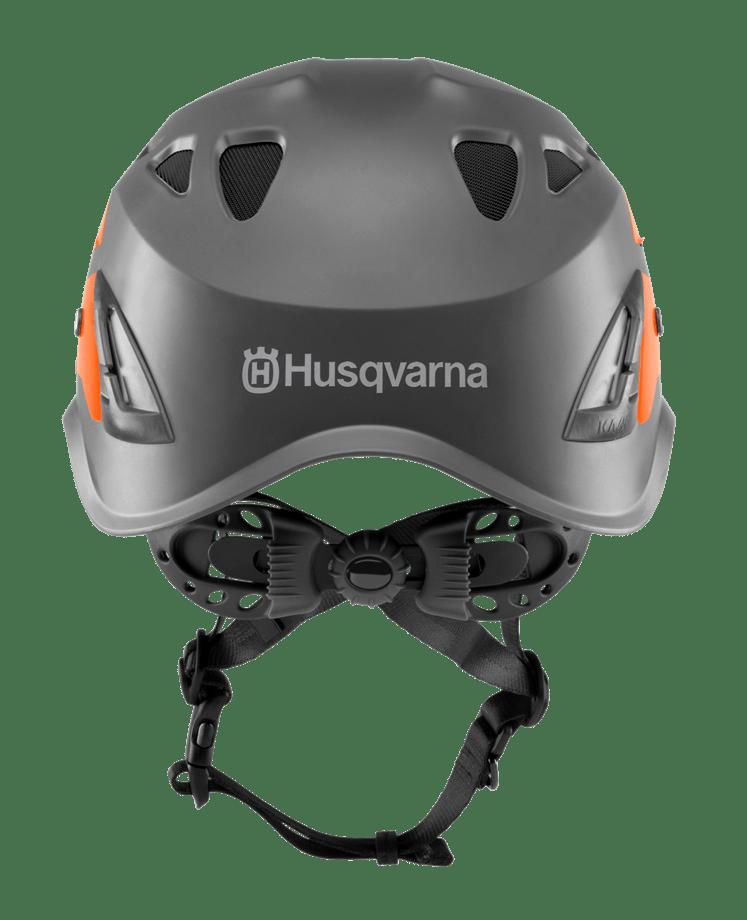 Husqvarna elevation arborist helmet harbor freight mechanics tool set