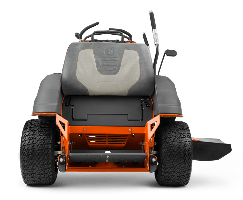 V548/V554 Stand-On Mower
