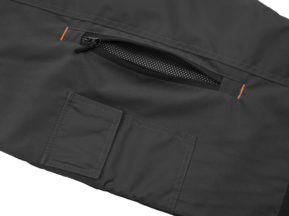 Husqvarna Functional Pants Pocket Close Up
