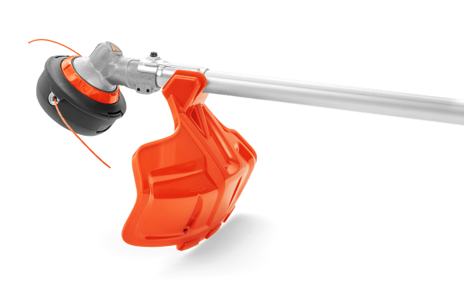 Trimmer head, ErgoFeed