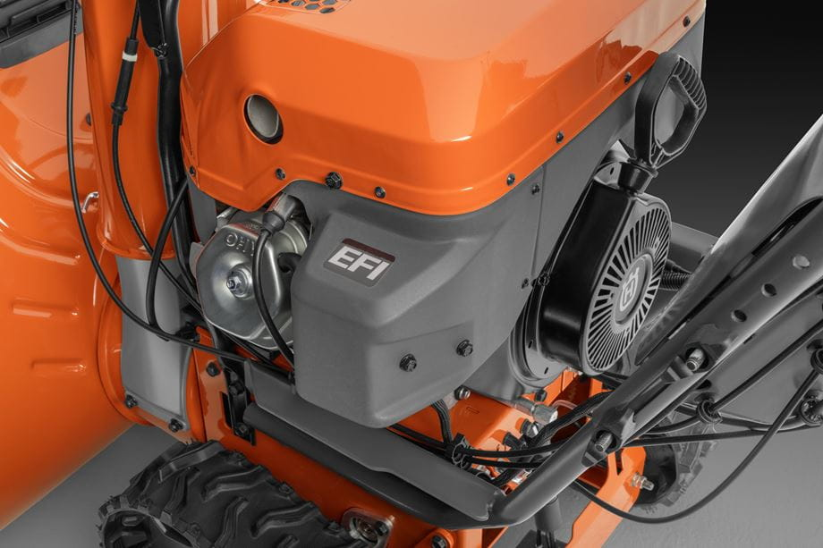 Electric Fuel Engine (EFI)