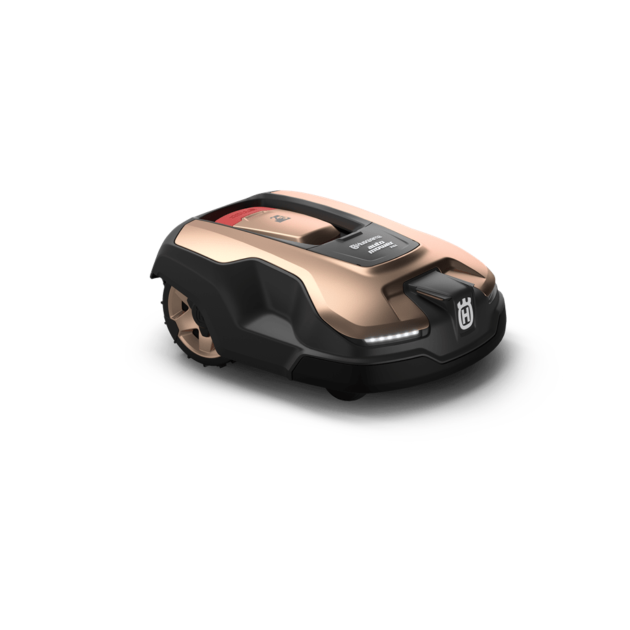 Automower 3D limited edition