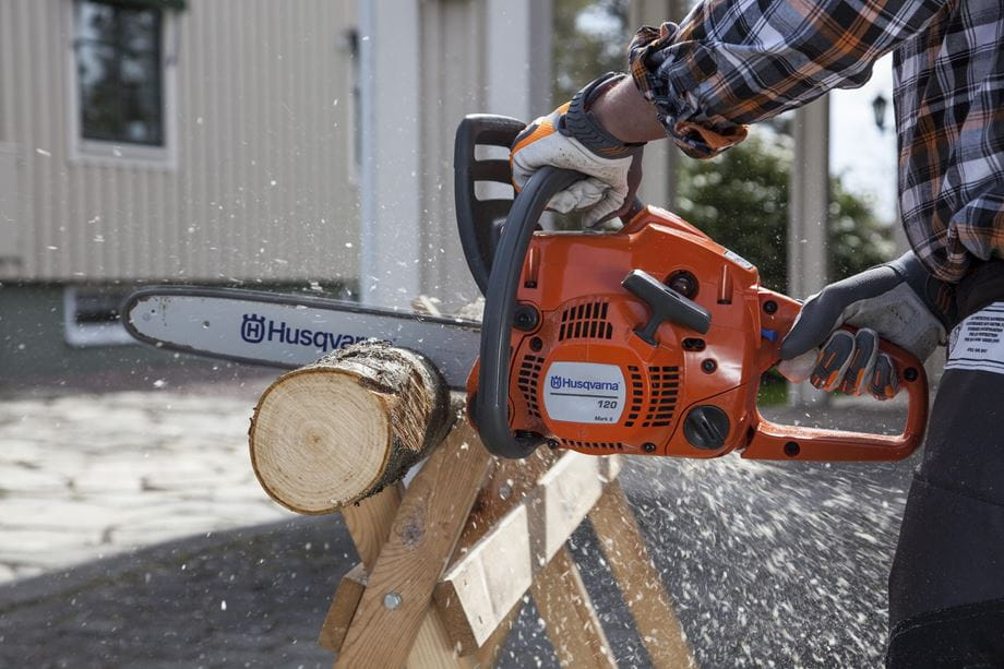 Chainsaw 120 Mark II
