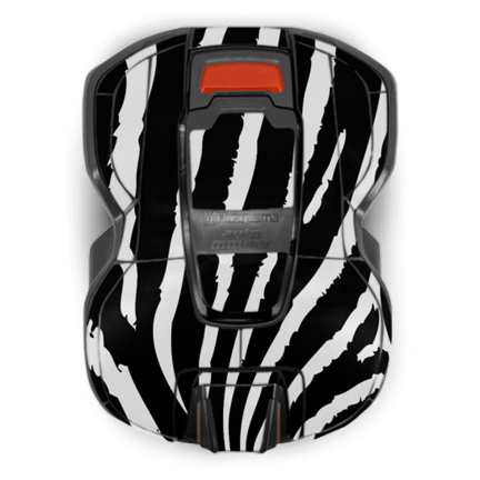 Automower skin collection Zebra 599294901