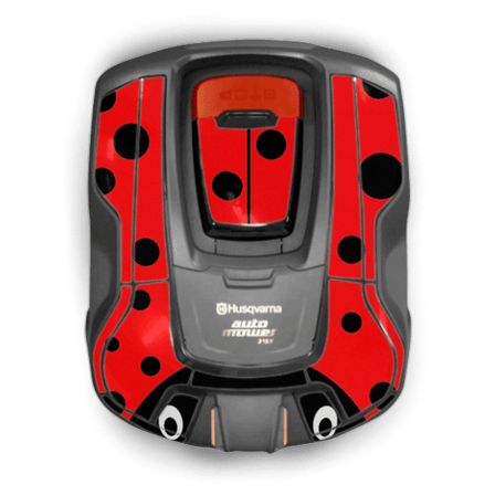 Automower skin collection Ladybug 599292404