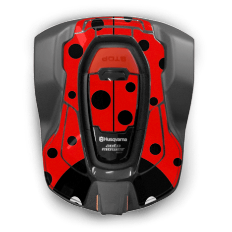Automower skin collection Ladybug 599292406