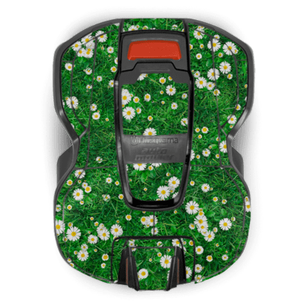 Automower skin collection Flowerbed 599294701
