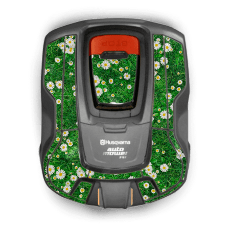 Automower skin collection Flowerbed 599294703