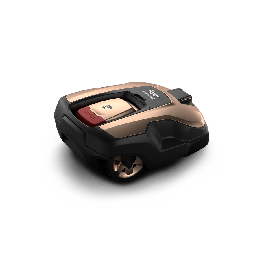 Automower 3D limited edition 315X