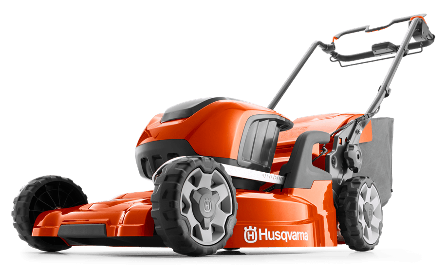 Battery Lawn-mower / LC 347iVX