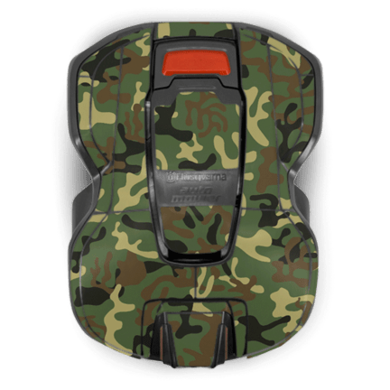 Automower skin collection Camo 599295001