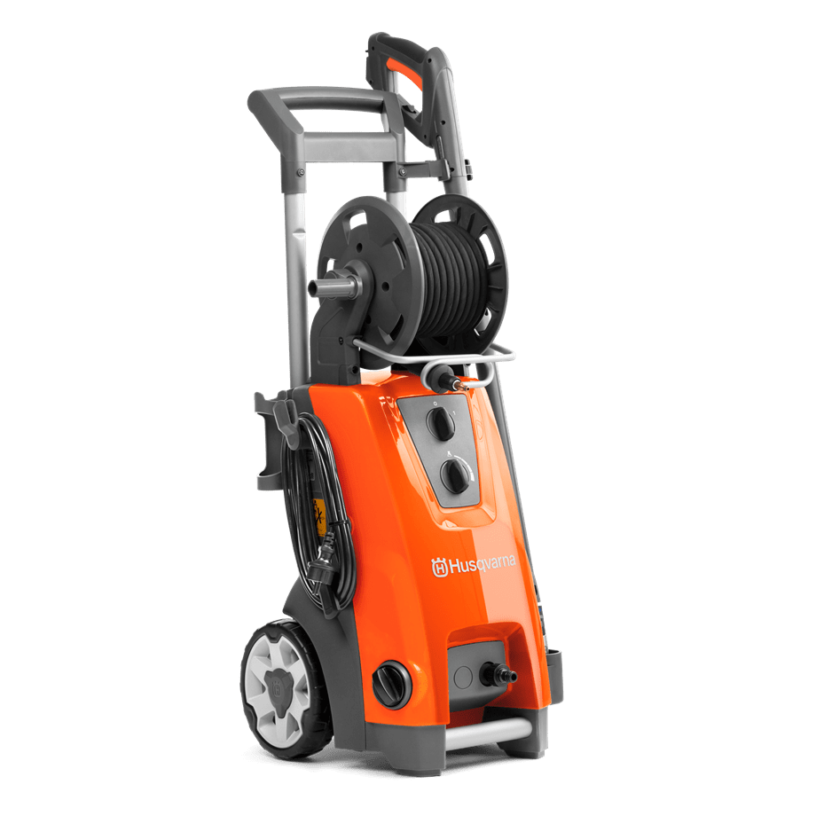 Pressure washer 480 -  490 series (front)