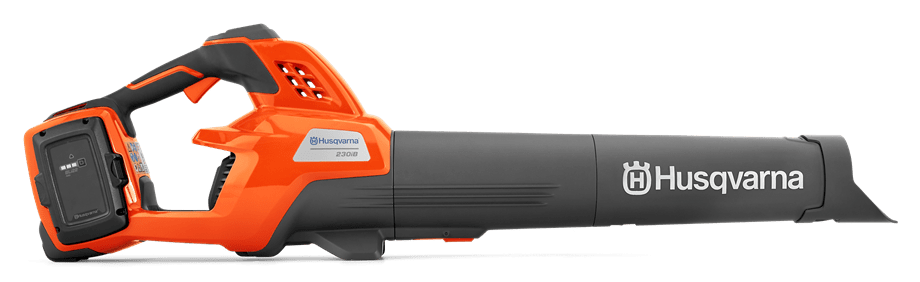 230iB Battery Blower