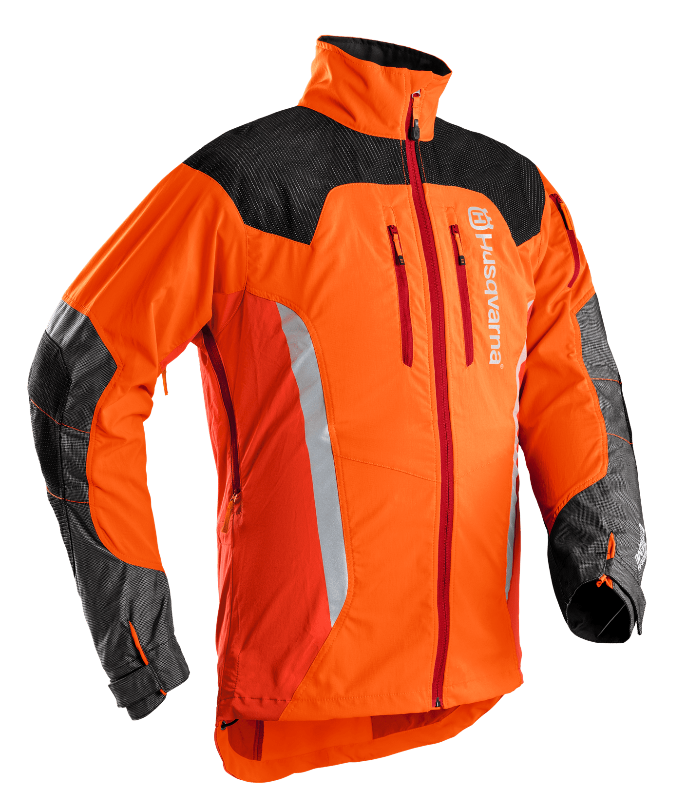 Technical Extreme Forest jacket