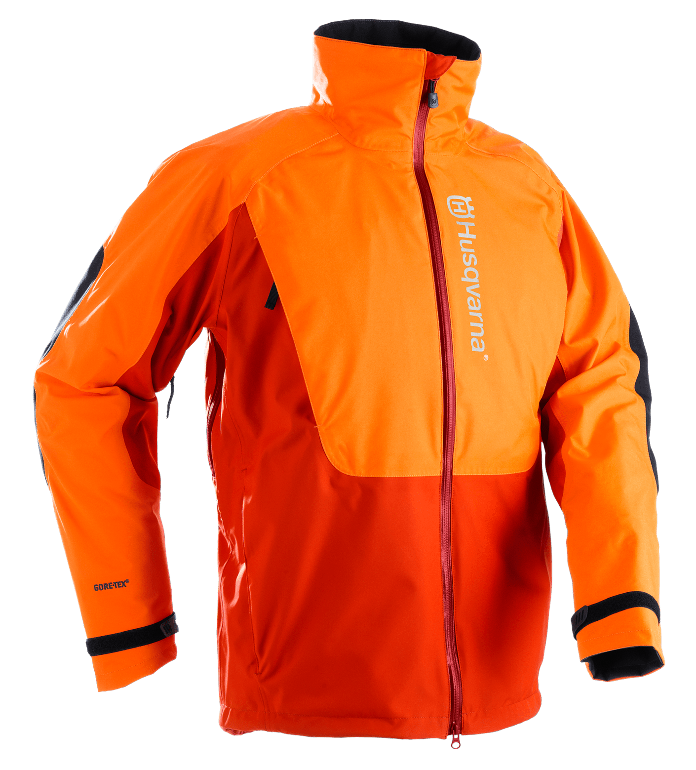 All weather jacket, technical with Gore-Tex