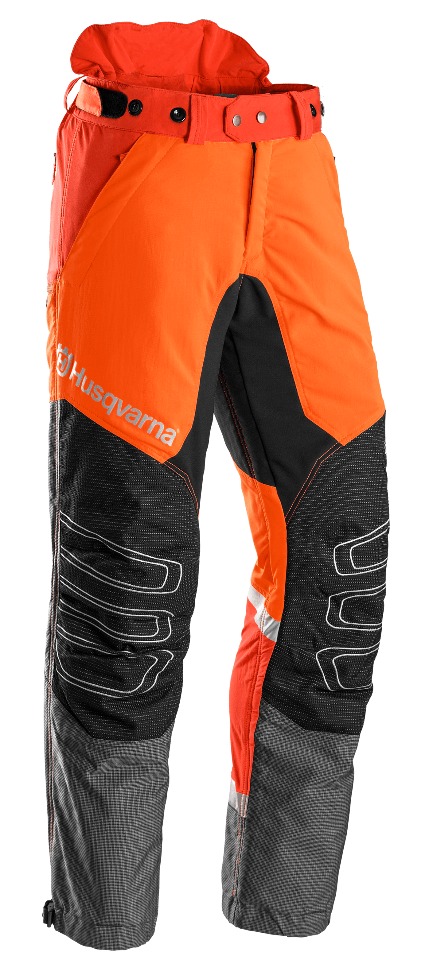 Technical Extreme Waist trousers