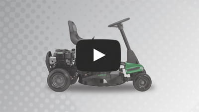 Weed Eater Video Library