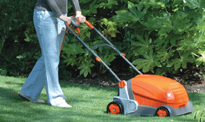 lawn rake how-to homepage
