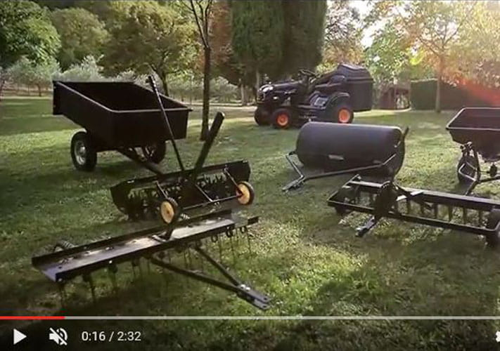 how to tractors