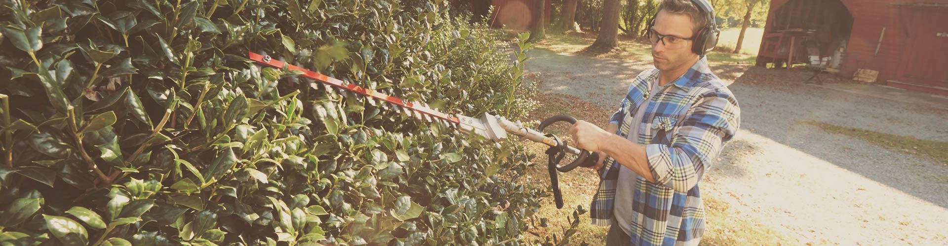 Jonsered Hedge Trimmers