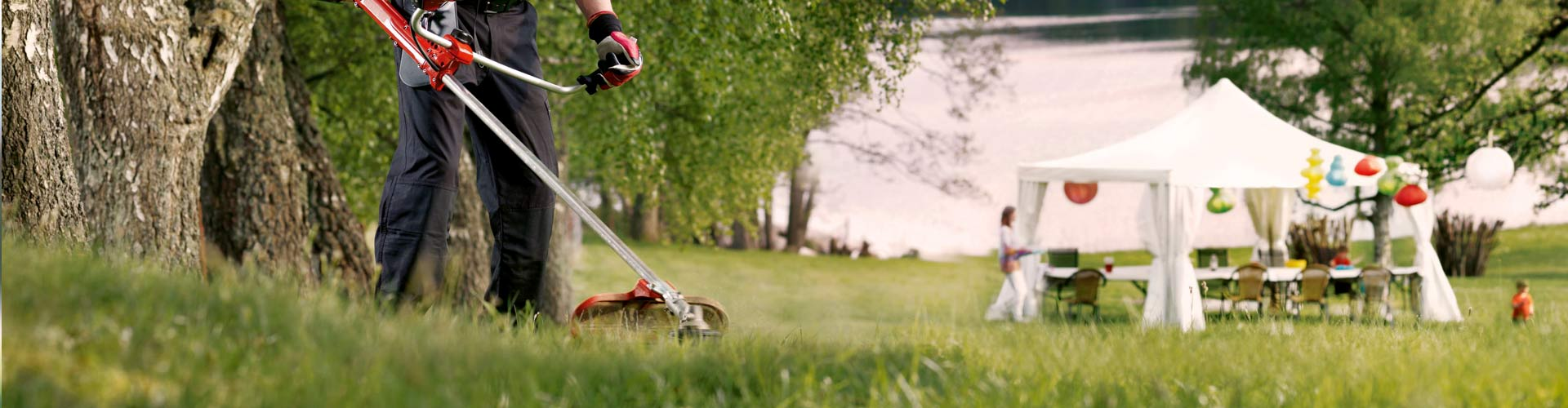Grass trimmer parts & accessories