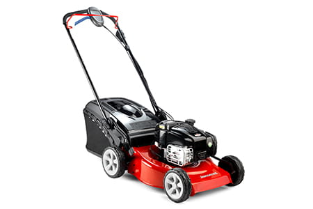 Jonsered lawn mower