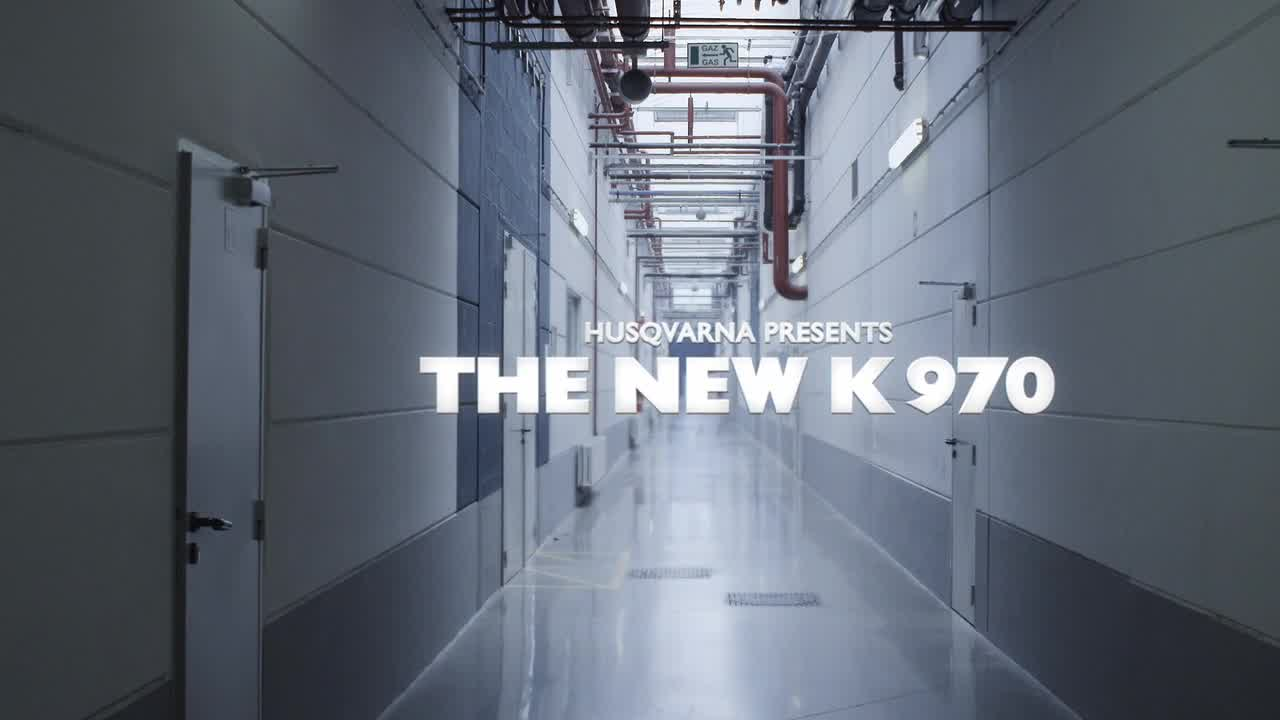 K 970 launch video