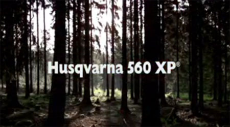 560 XP (ENG) - Concept film