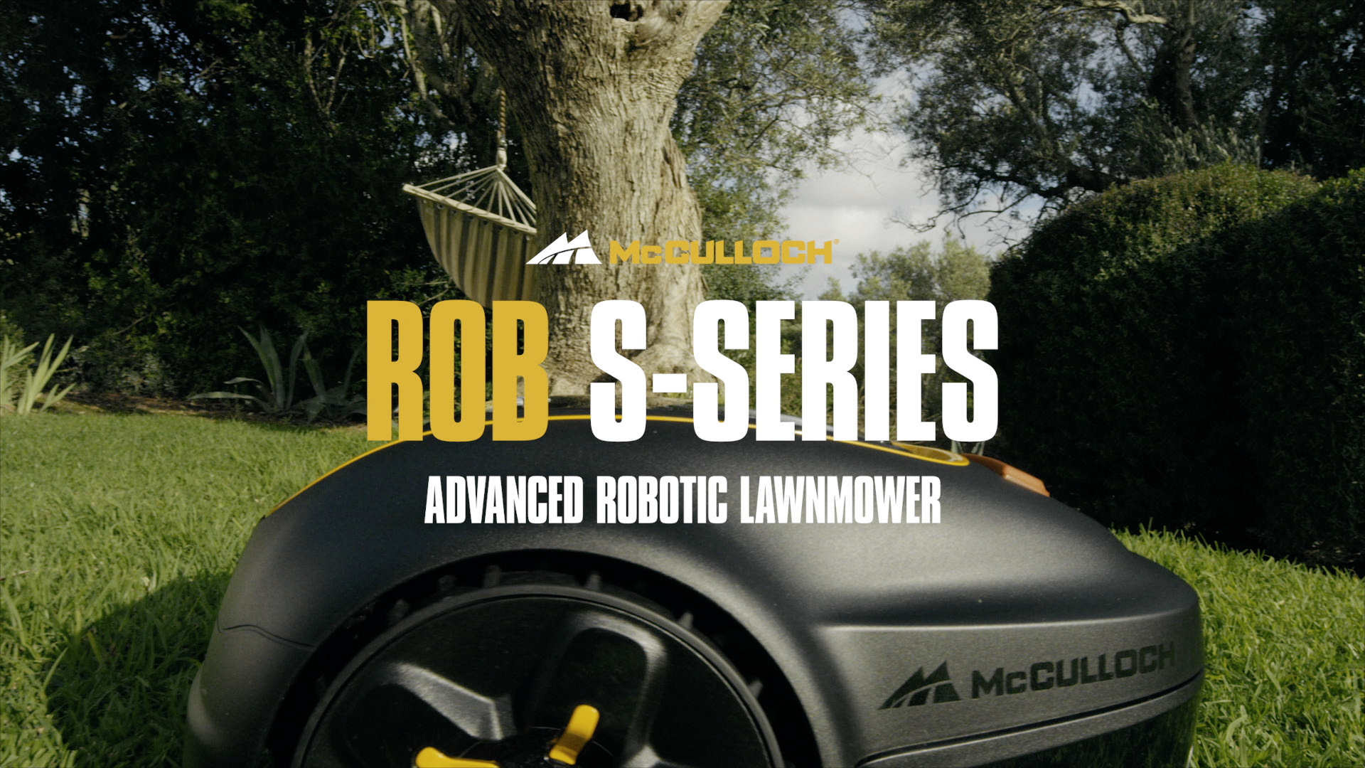 ROB S Series - features and benefits