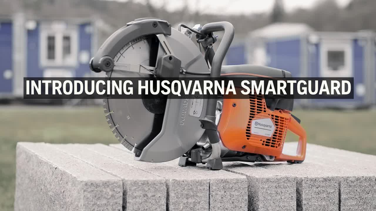 SmartGuard video