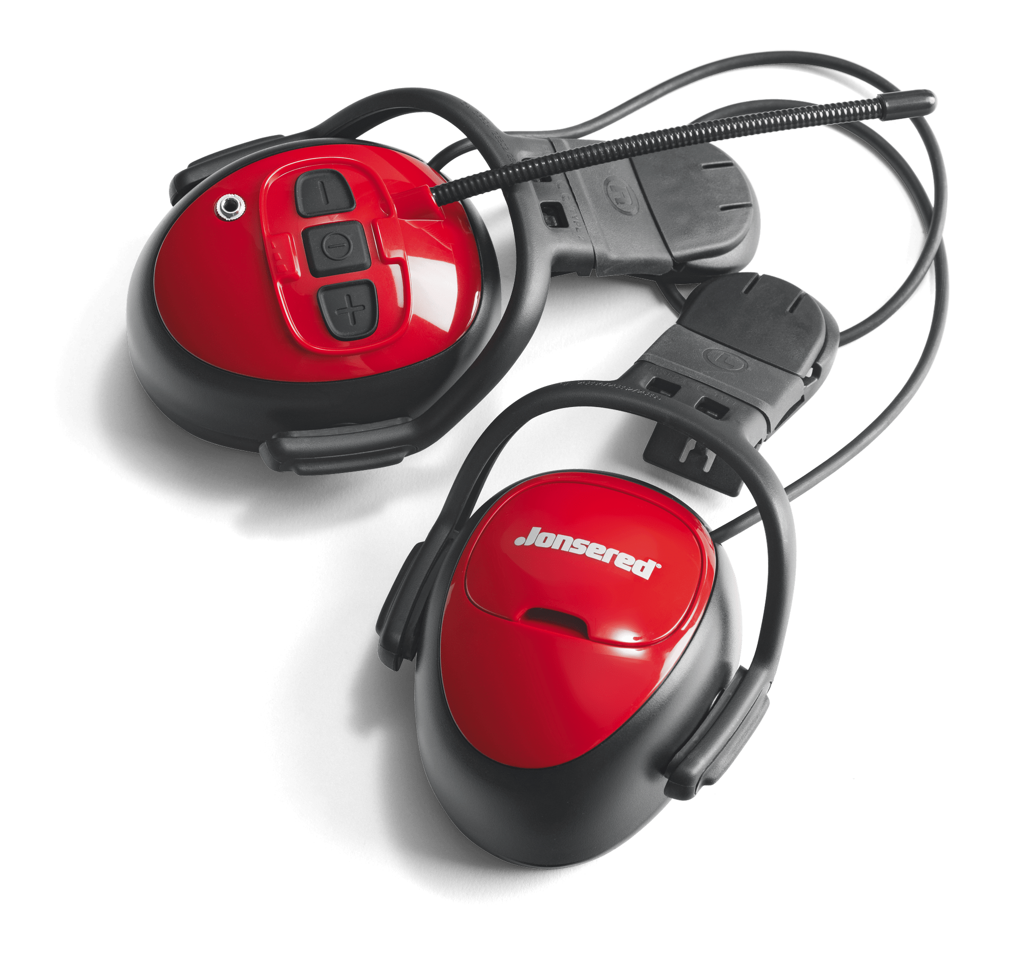 FM Hearing protection