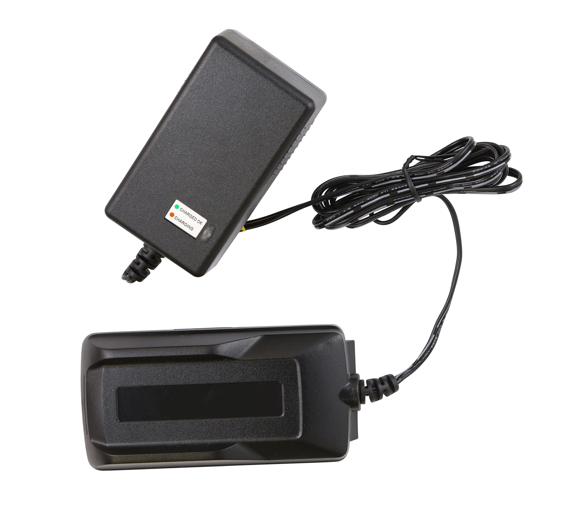 C120i Charger