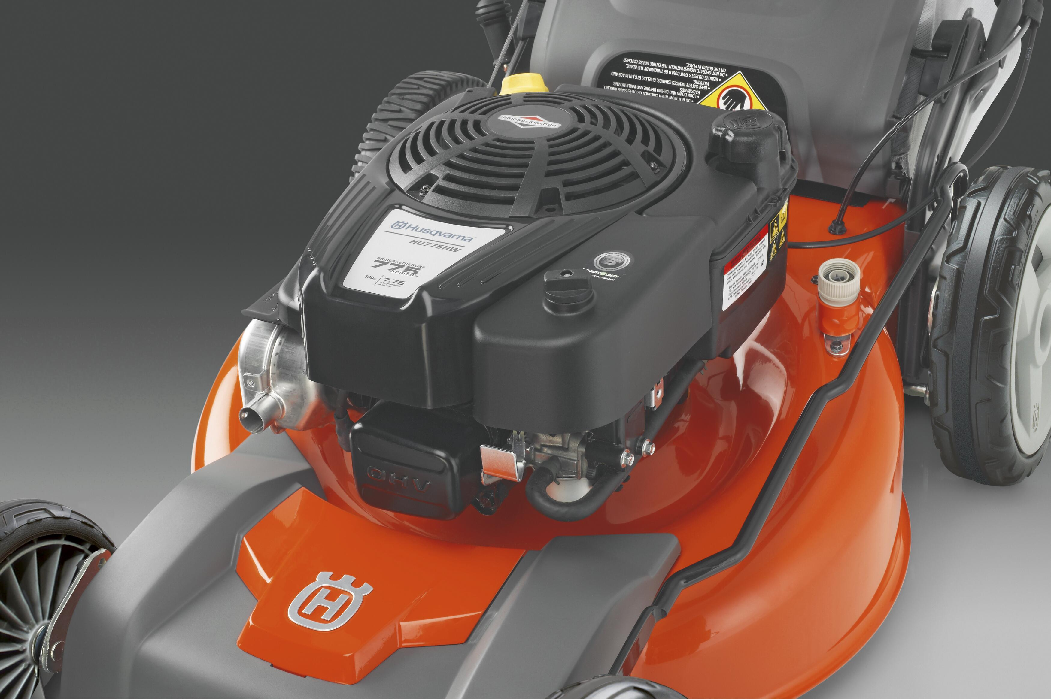 Husqvarna Drive Replacement for Lawn Tractors Brown Replacement ...