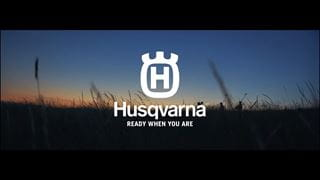Husqvarna @YouTube