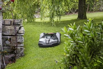 Automower 450X hero