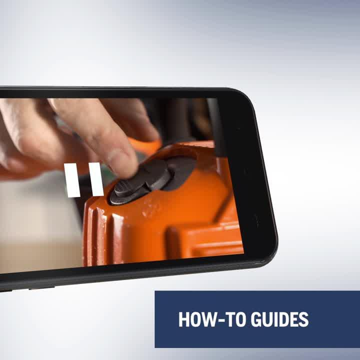 Husqvarna Connect - operator´s manual, how to
