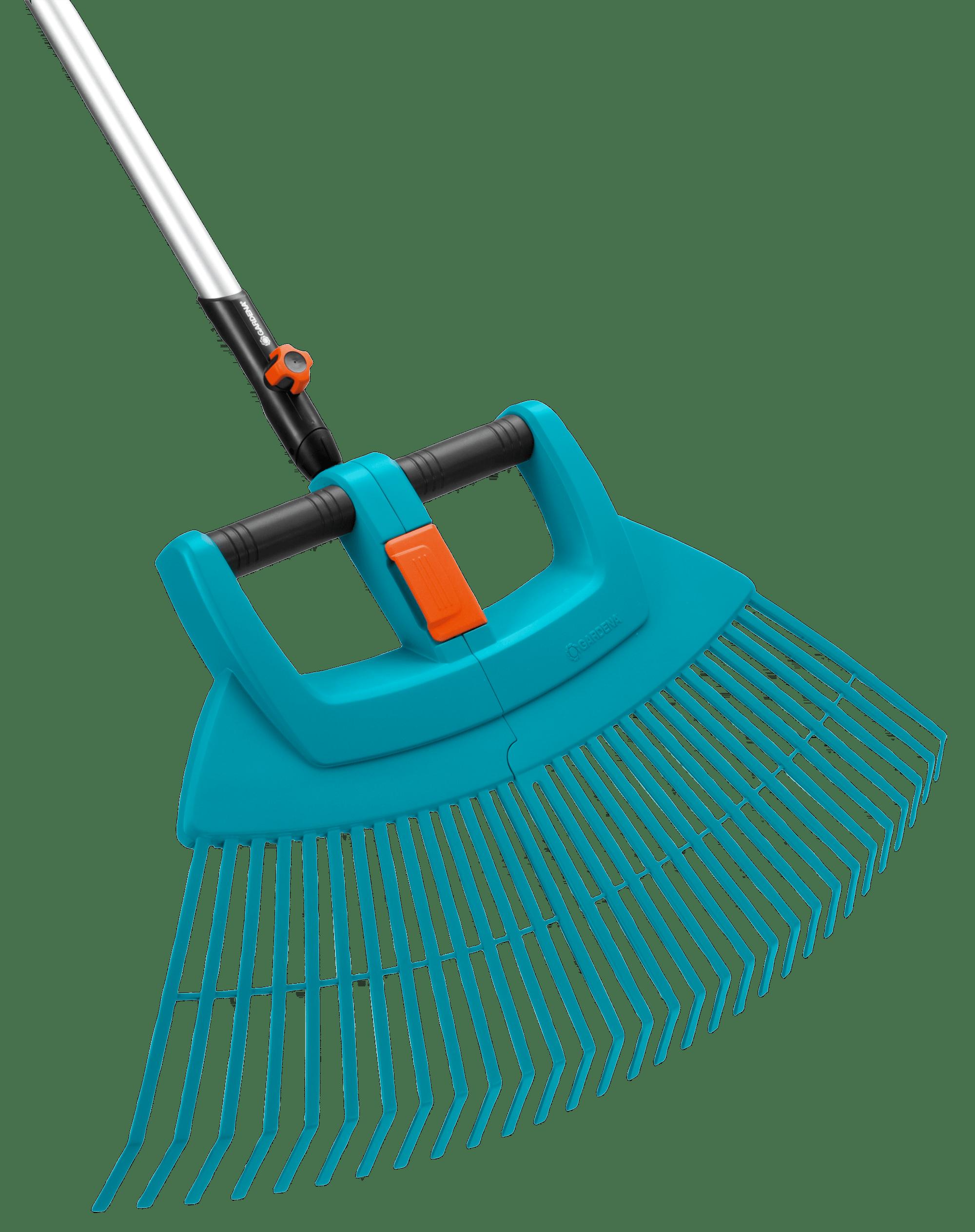 Gardena CS-Kunststoff-Fächerbesen XXL vario Sortiment 3107-30