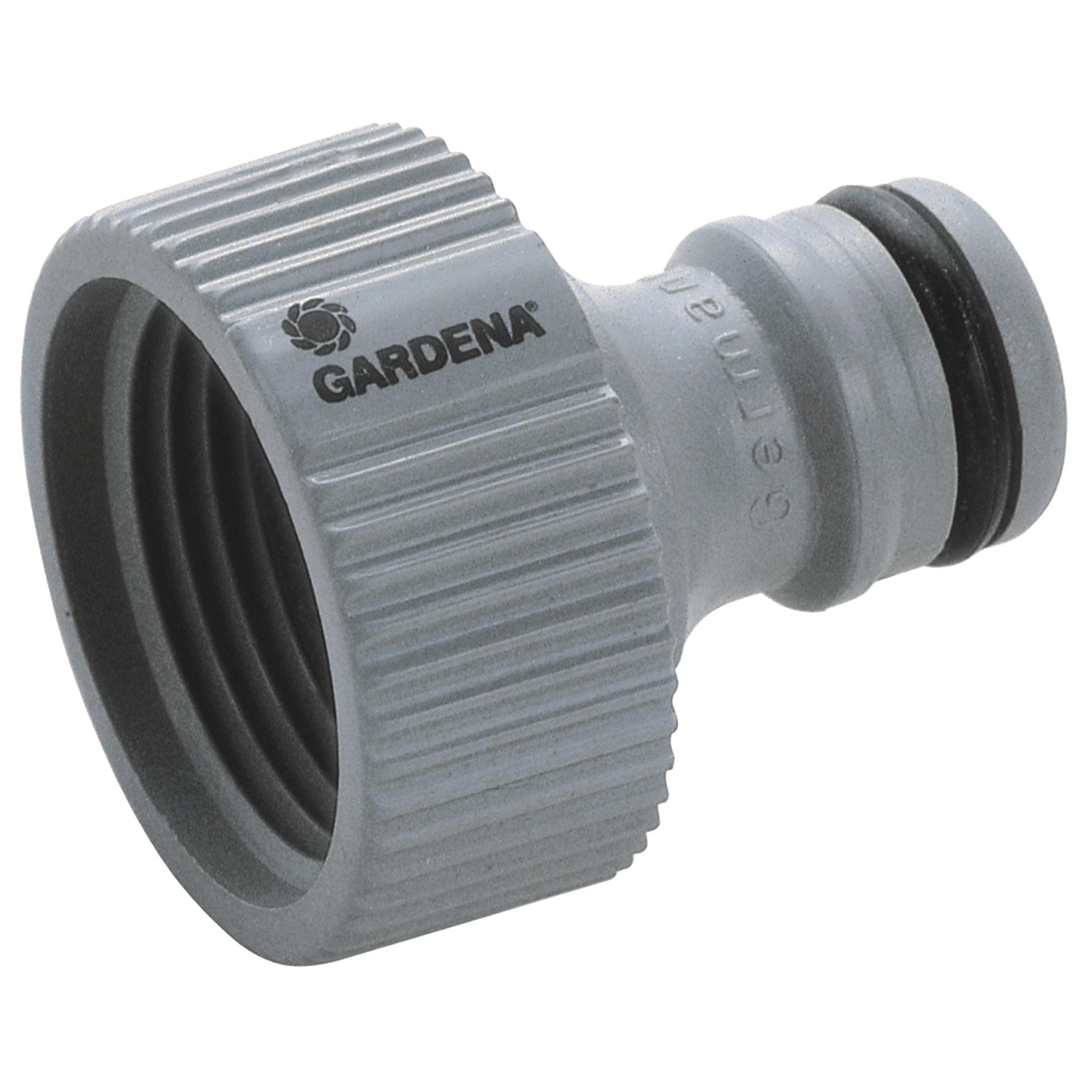 Gardena Threaded Tap Connector