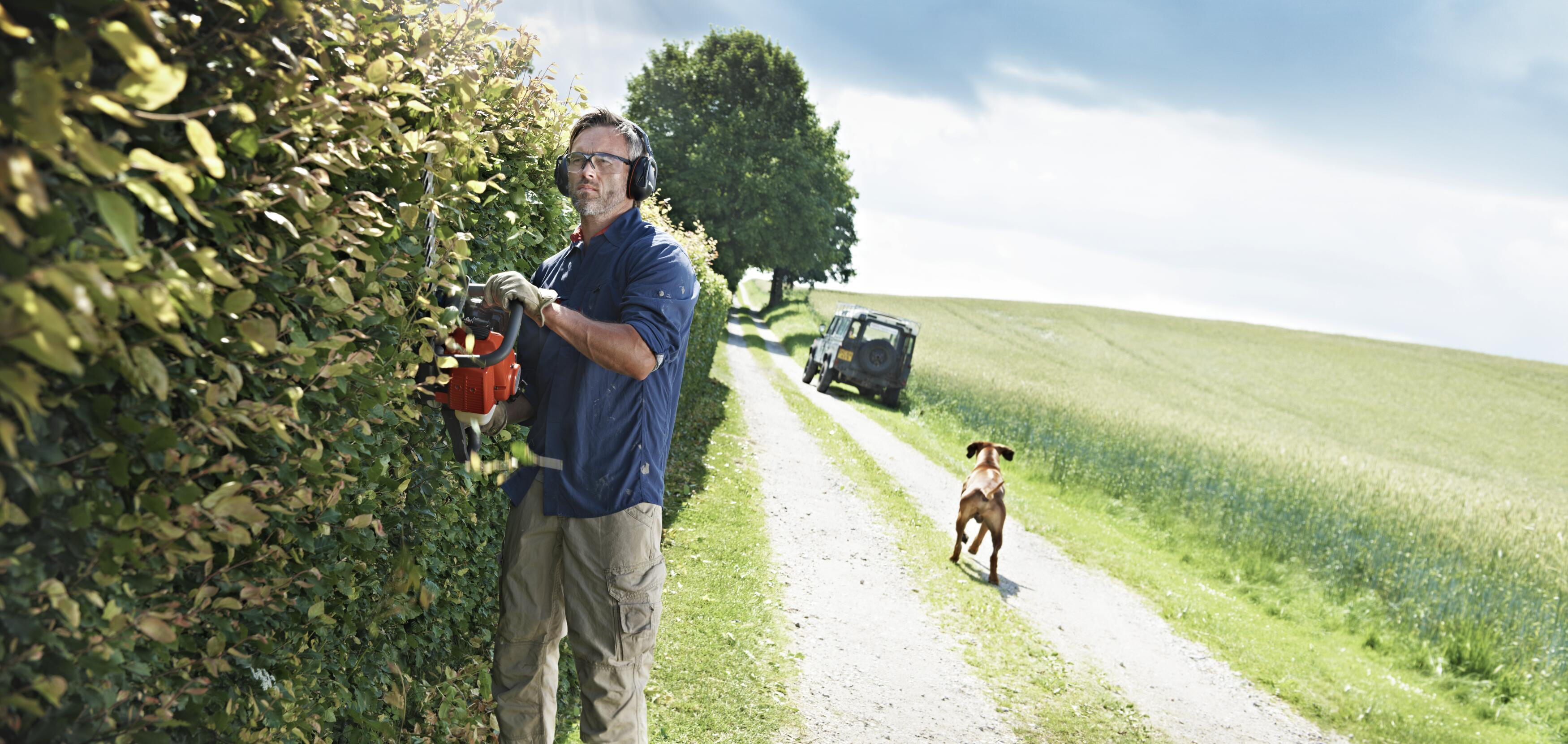 Hedge Trimmer 226HD60S