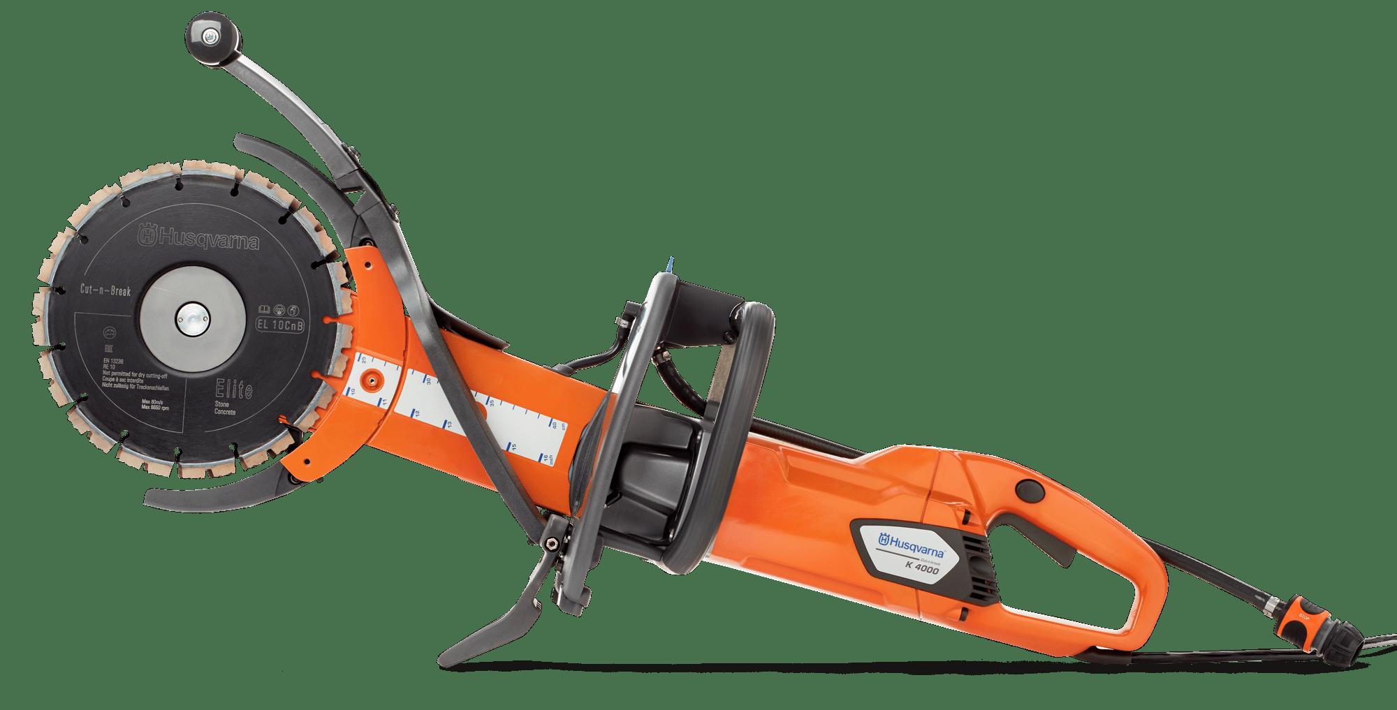 Husqvarna Power cutters K 4000 Cut-n-Break