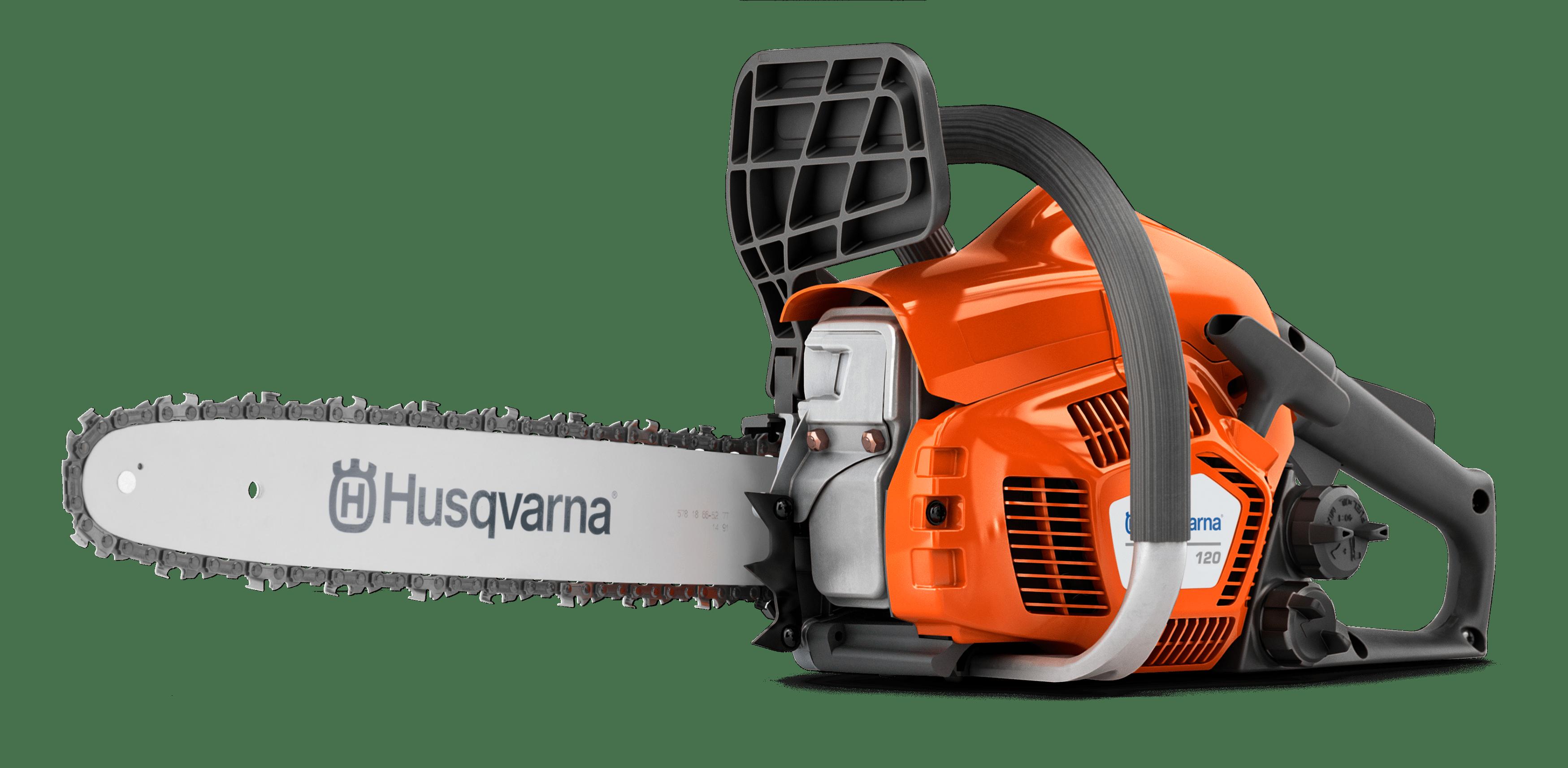 Husqvarna Chainsaws 120
